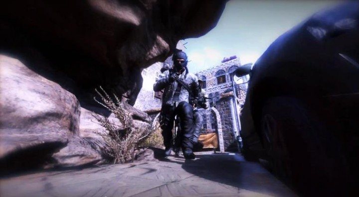 CoD:BO2:賞金を賭けた「Call of Duty Japan Championship2013 #4」、本日21時より開催!