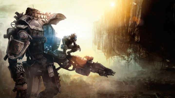 タイタンフォール:E3での大成功を記した Xbox One 版ボックスアートが公開