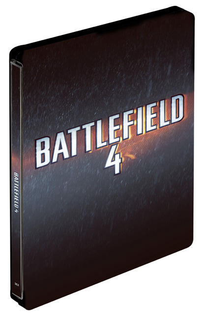 PS3スチールブック