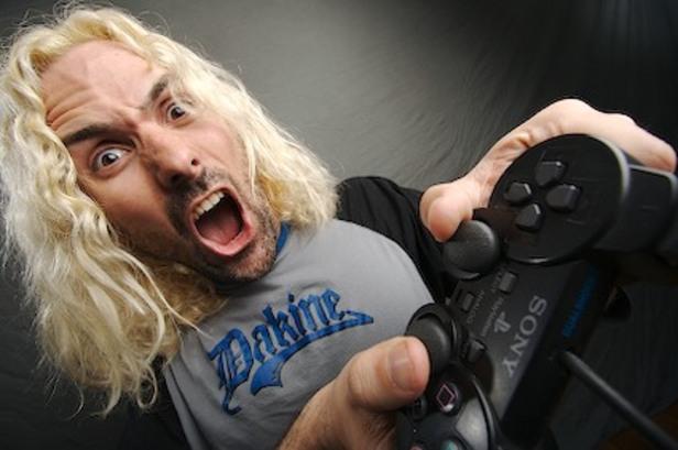 WHOの「ゲーム依存症」登録、米ゲーム団体が中止要請
