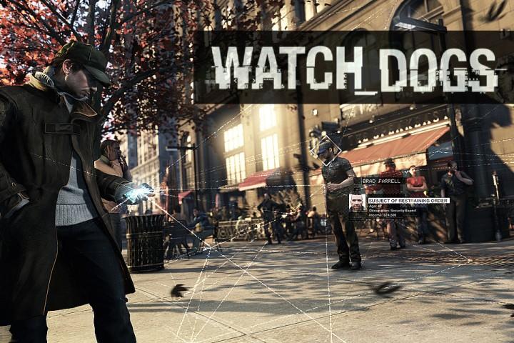『ウォッチドッグス』が800万本出荷の大ヒット、PS4版が大きなシェア