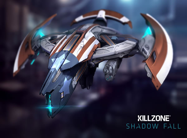 Killzone Shadow Fall 03
