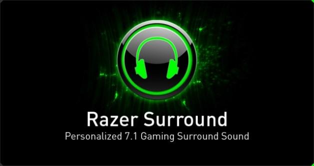 4Gamer絶賛!無料でバーチャルサラウンドを実現する「Razer Surround」は全ヘッドフォンゲーマー必携