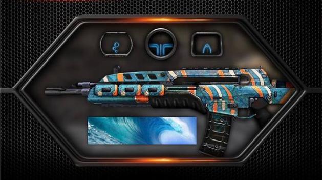 Black Ops II Personalization Packs: Wave 3