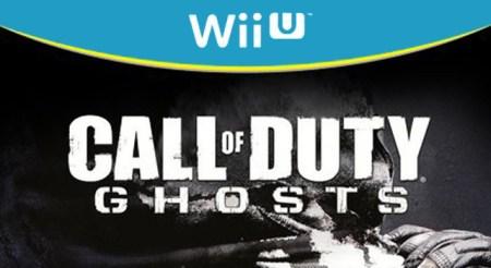CoD:ゴースト:Wii U版の発売決定、リリースは11月5日
