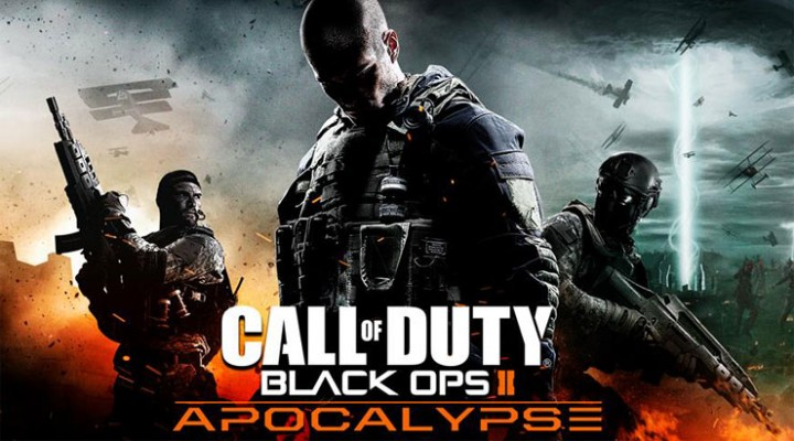 "CoD:BO2:スクエニ、最後のDLC""Apocalypse (アポカリプス)""の配信延期を発表"