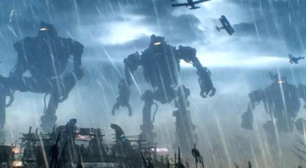 Call of Duty Black Ops 2 Apocalypse Music Video Origins -- Archangel
