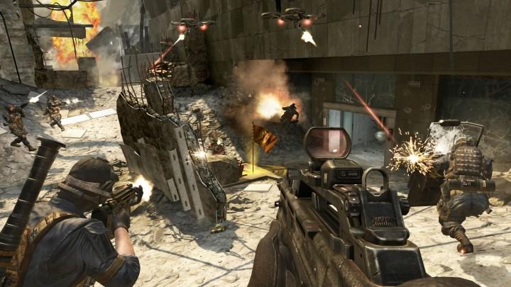 『CoD:BO2』の人気再燃、月間プレイヤー数が1,100万人を突破