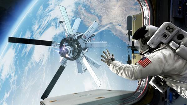 COD-G宇宙飛行士2