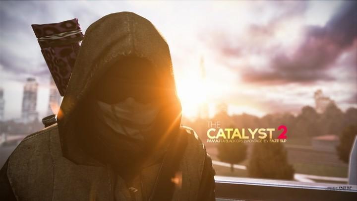 """CoD:BO2:観ないと後悔する世界一のモンタージュ""""The Catalyst 2""""が60fpsに進化!"""