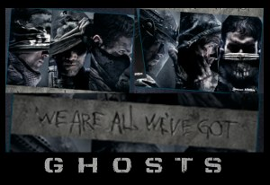 CoD:Ghosts Squad