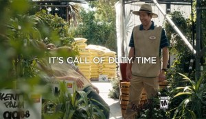 『CoD:ゴースト』のTVCM、 「It's Call of Duty Time」が 6本公開