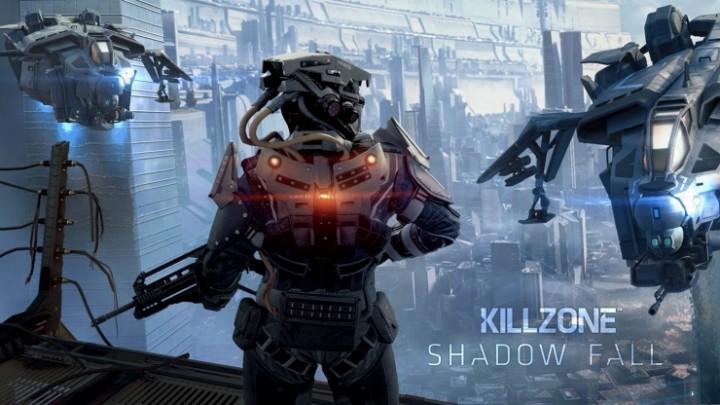 無料配信のKillzone: Shadow Fall、新パッチで有料DLCも無料に!