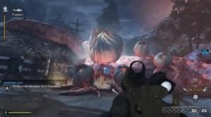 "CoD: ゴースト:エイリアンモード""Extinction""のプレイ動画公開!"