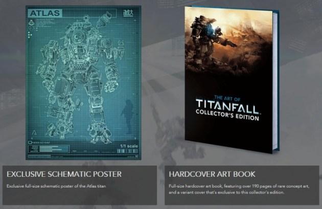 『Titanfall(タイタンフォール)』コレクターズ・エディション2