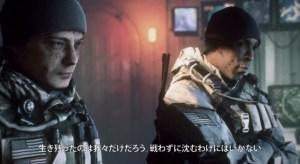 BATTLEFIELD 4:シリアスな新ストーリートレイラーの日本語字幕版公開!