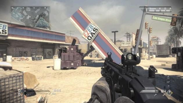"""CoD301202 ゴースト:PS4の""""シェア機能""""で撮影された高解像度スクリーンショット-007"""
