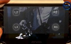 PS4版『CoD: ゴースト』をPS Vitaでプレイするリモートプレイ動画