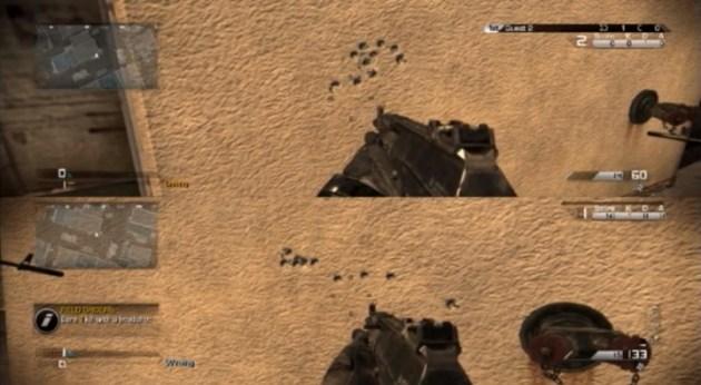 CoD ゴースト:撃ち勝ちたければ「フォーカス」は必至!! 各種武器での検証動画