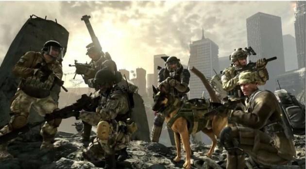 コラム  私がそれでもCall of Dutyをプレイし続ける理由11