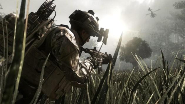 コラム  私がそれでもCall of Dutyをプレイし続ける理由10
