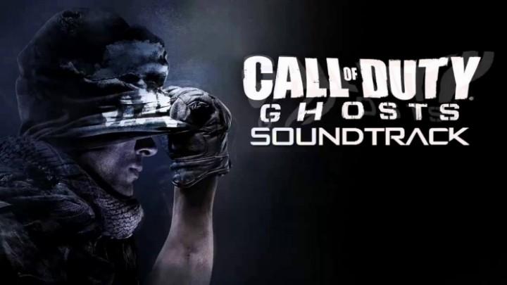 CoD: ゴースト:公式サウンドトラック『CoD: Ghosts』がiTunesにてリリース