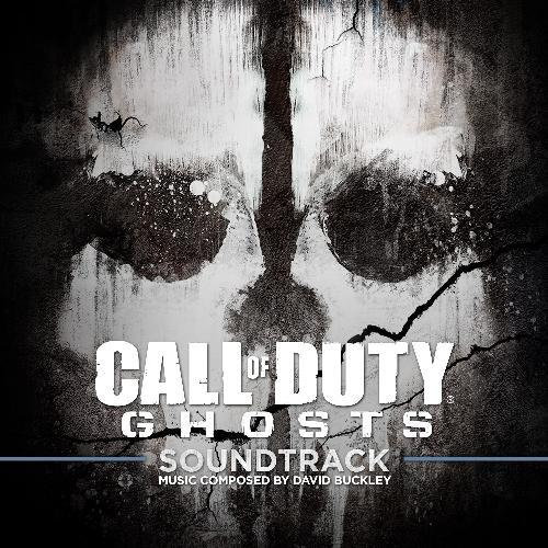 Call of Duty Ghosts Soundtrack2