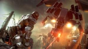 Killzone: Shadow Fall:次世代感あふれるローンチトレイラー公開