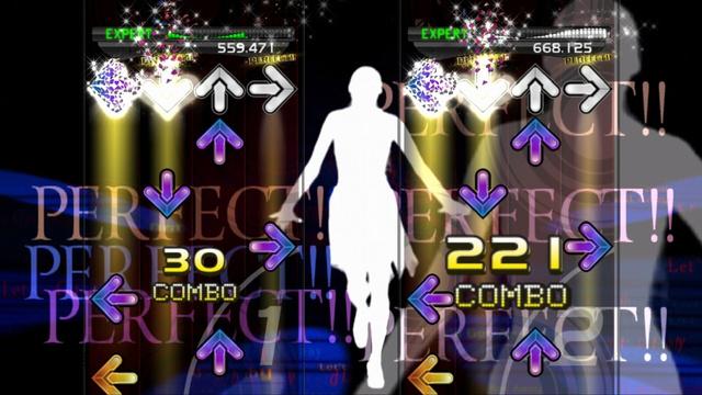 Sandy Hook-dance dance revolution
