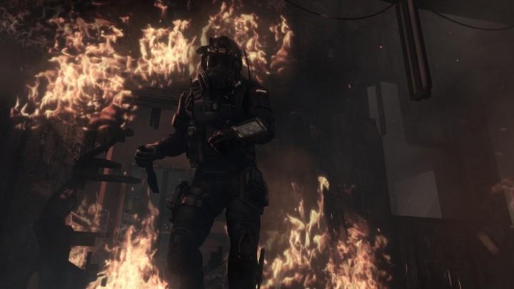 PS4版『CoD: Ghosts』実は720p、発売初日アップデートで修正へ