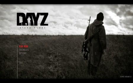 『DayZ』スタンドアロン版、8分間の新たな映像が公開