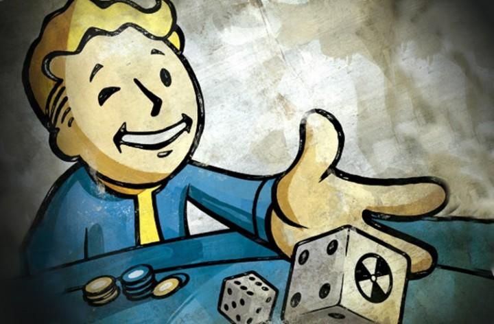 『Fallout 4』の商標出願が削除される。フェイクの可能性