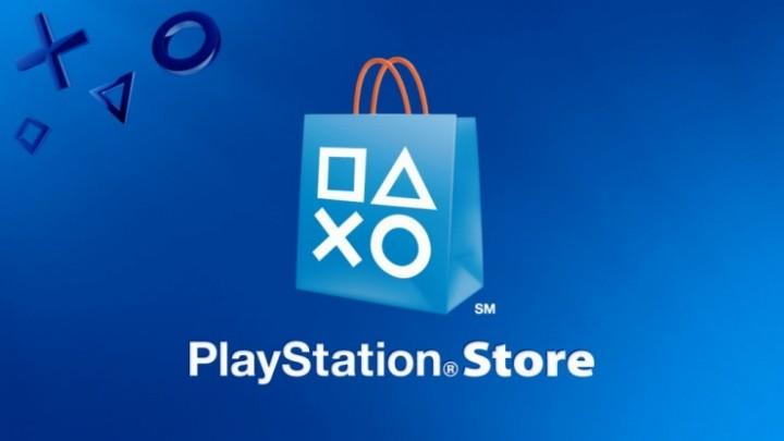 PlayStation Storeの売り上げラ...