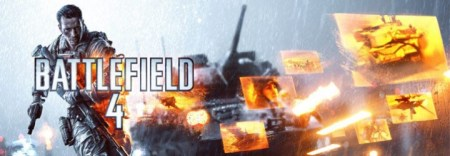 PC版『BATTLEFIELD 4』がOriginにて30%OFF