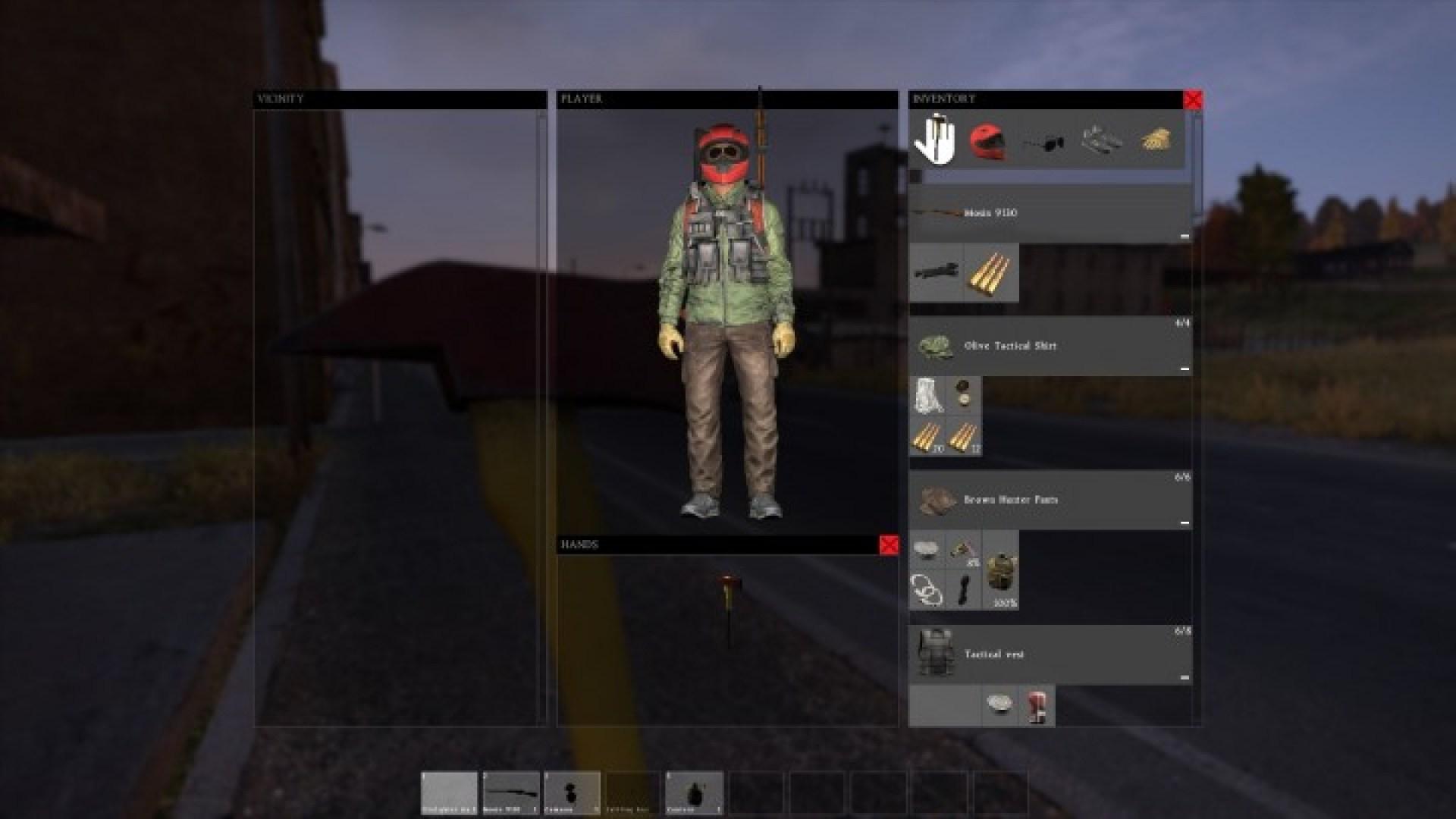 スタンドアロン版『DayZ』の早期アクセスがSteamで配信開始 (2)