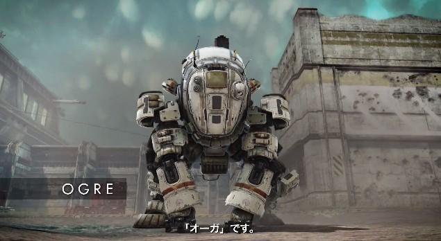 Titanfall:日本での発売日は3/13!日本語字幕トレイラーも公開