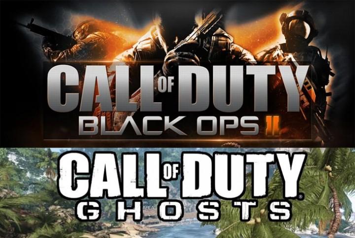 CoD: ゴースト:BO2に比べリリース直後の販売数半減、Activisionが理由を説明