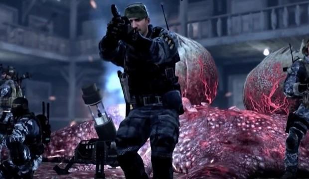CoD: ゴースト:Extinctionでプレイヤーカスタマイズが可能に、新DLCも登場か