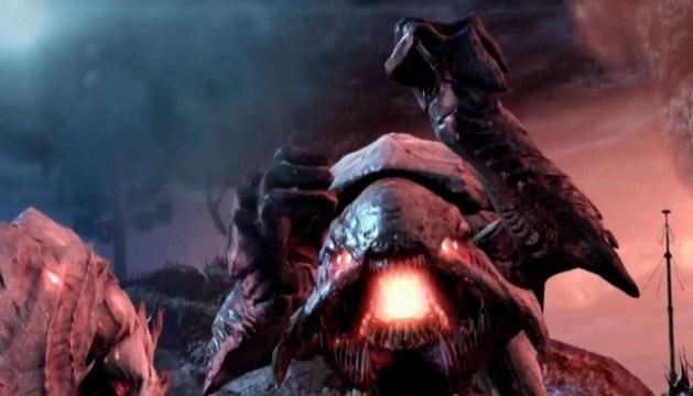 Extinction mode-エイリアンモード-cod-ゴースト01