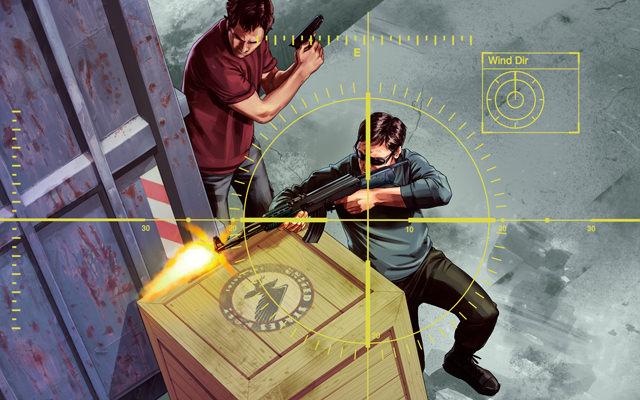 GTA Online デベロッパー「チート行為をしたプレイヤーはBANの可能性もある」 (2)