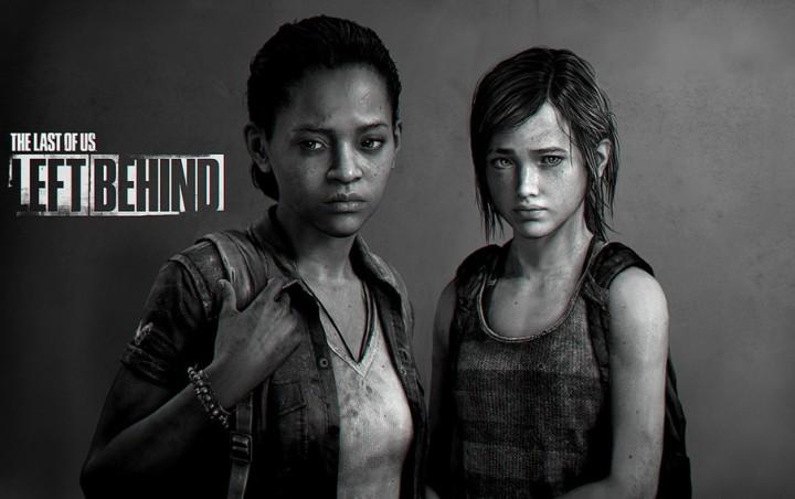 """The Last of Us: ストーリーDLC""""Left Behind""""のトレイラーとインタビュー映像が新たに公開"""