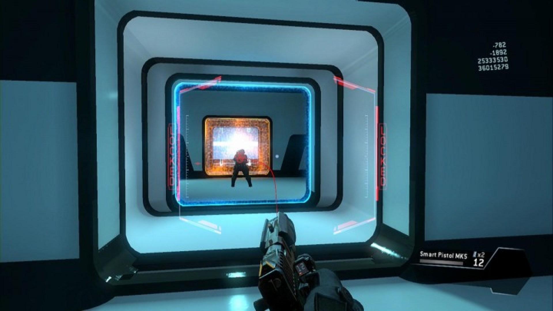 Titanfall  αテストのメニュー画面、ボタンレイアウト、パイロット・トレーニングなど多数の画像がリーク (8)
