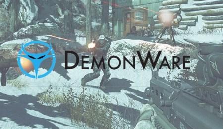 """CoD: サーバーを裏で支えるオンラインチーム""""DemonWare""""の存在"""