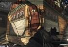 CoD ゴースト:StrikeZoneにいるホットドックは喋ることが判明!