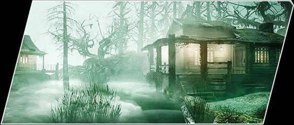 """CoD ゴースト 第一弾DLCパック""""Onslaught""""の公式トレイラーFog"""