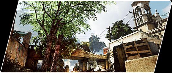 """CoD ゴースト 第一弾DLCパック""""Onslaught""""の公式トレイラーContainment"""