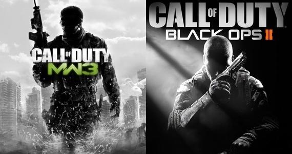 『CoDModern Warfare3』『CoDBlack Ops2』各種DLCがXbox360で半額セール中