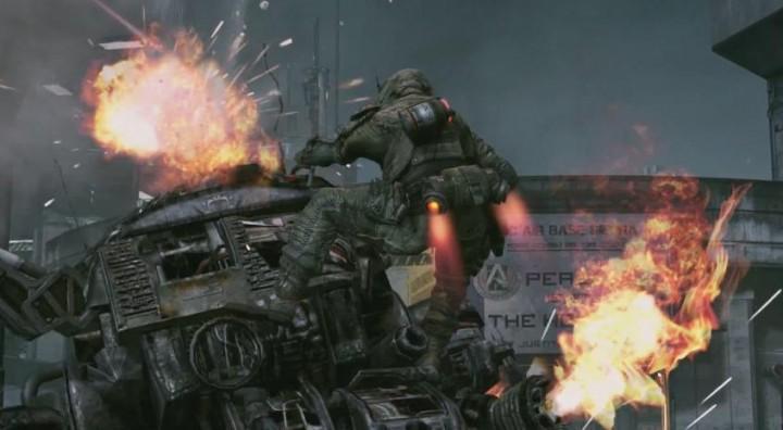 タイタンフォール : Xbox 360の最新パッチがリリース、プラベ以外は未実装