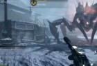 CoD ゴースト Extinction「Nightfall」を5レリックでクリア動画