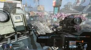 4K解像度で録画された『Titanfall』プレイ動画が公開、スナイパーライフルを含む未見シーン満載